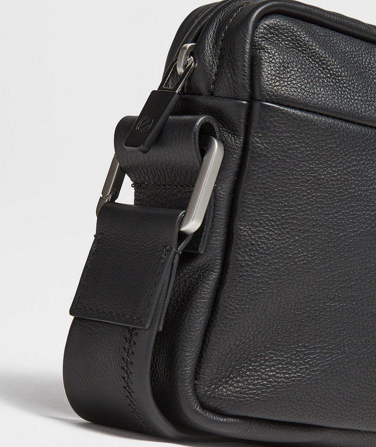 Leather Crossbody Bag image 4