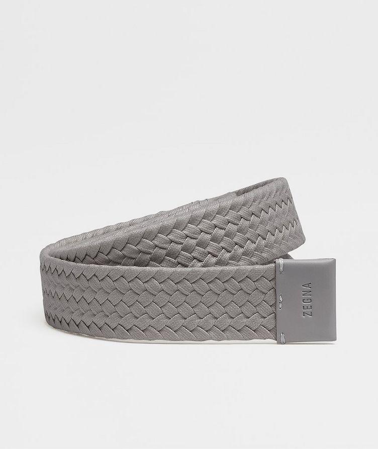 Woven Belt image 0