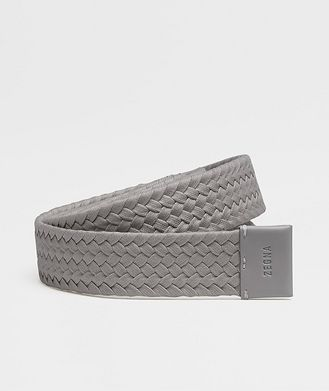 Fear of God Ermenegildo Zegna Woven Belt