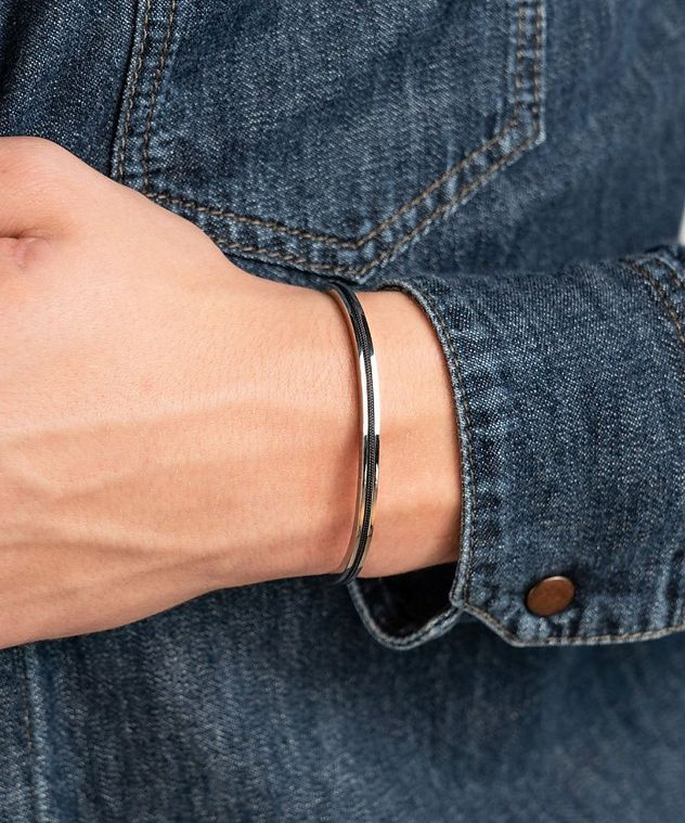 Bracelet rigide Navarch 6 picture 2