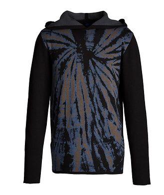 Kiton Hooded Sweater