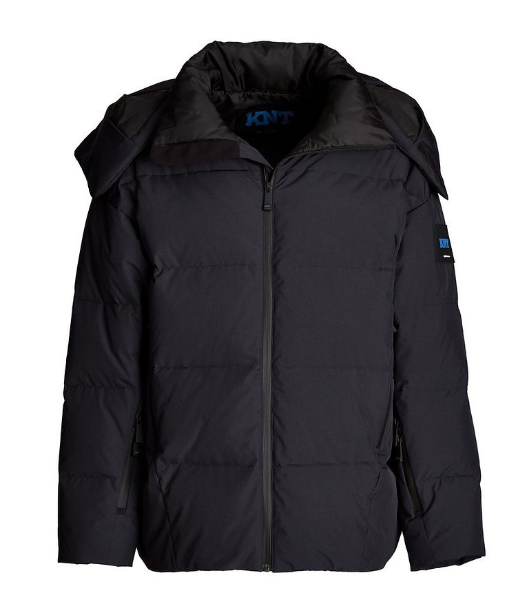 Waterproof Puffer Jacket image 1