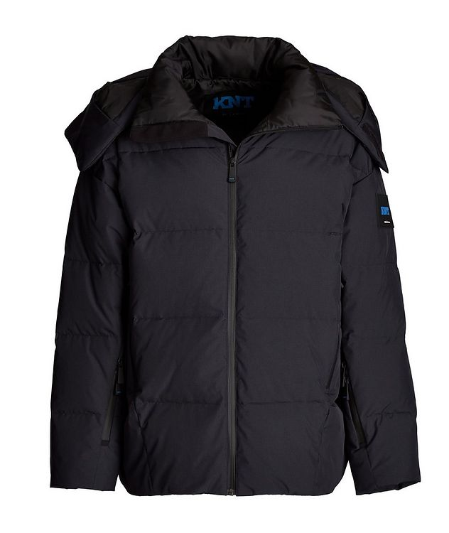 Waterproof Puffer Jacket picture 2