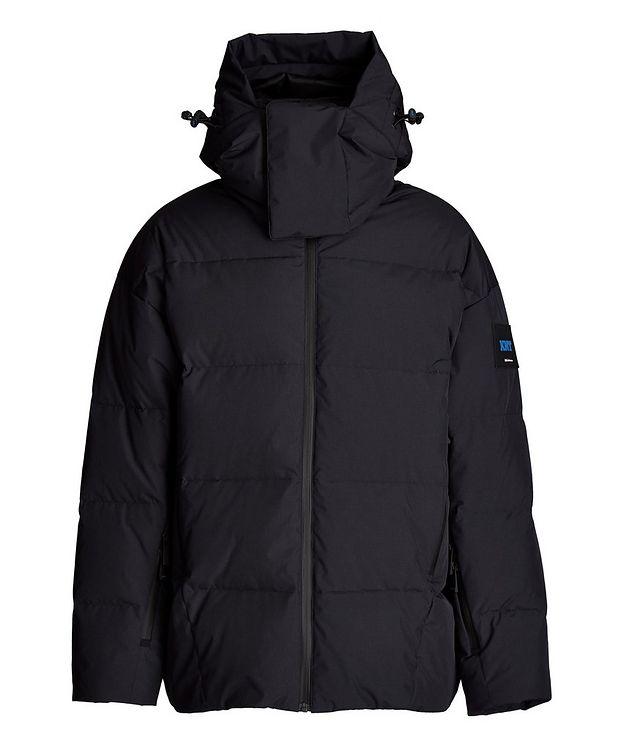 Waterproof Puffer Jacket picture 1