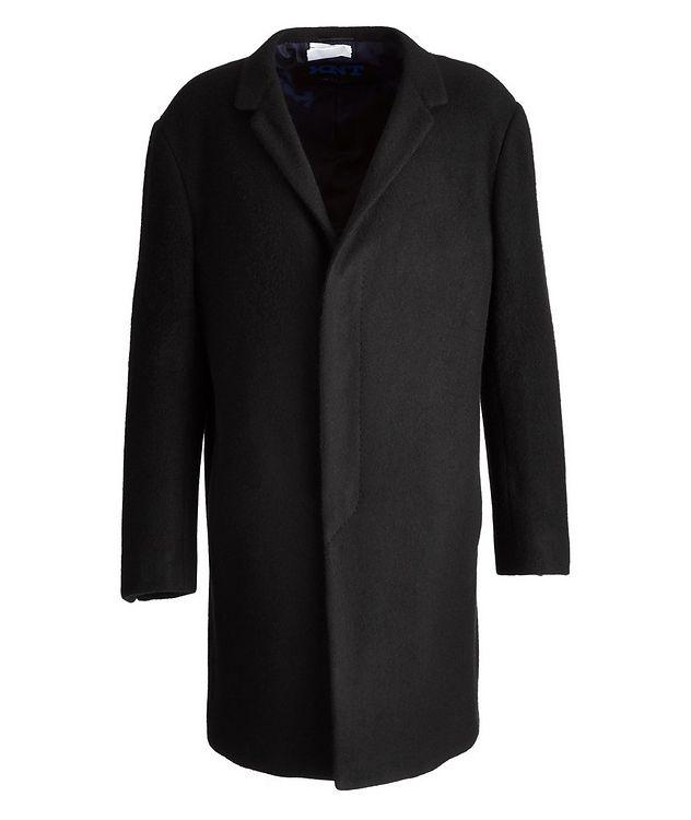 Cashmere-Blend Top Coat picture 1