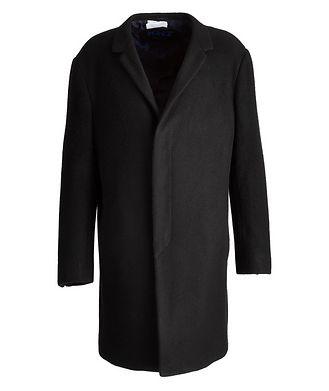 Kiton Cashmere-Blend Top Coat