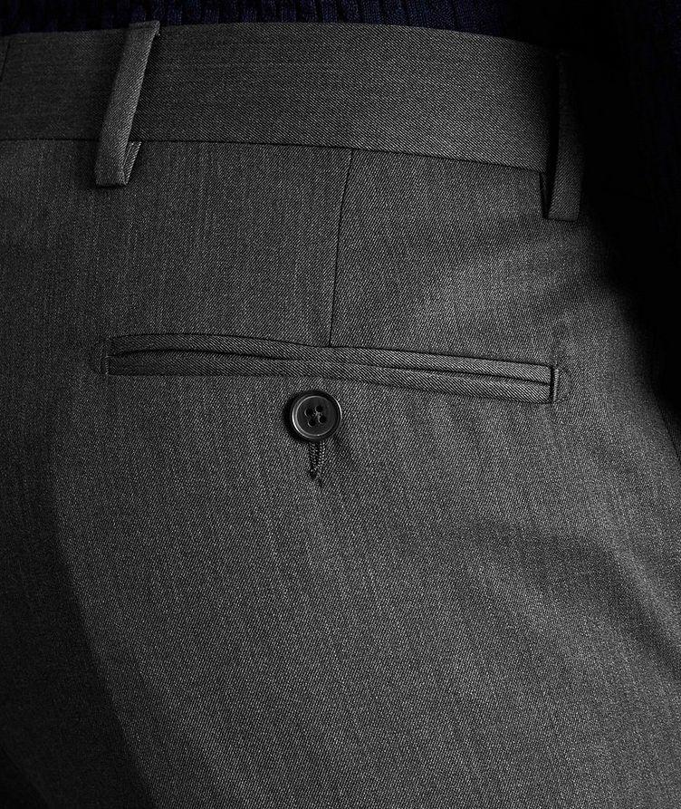 Wool Dress Pants image 2