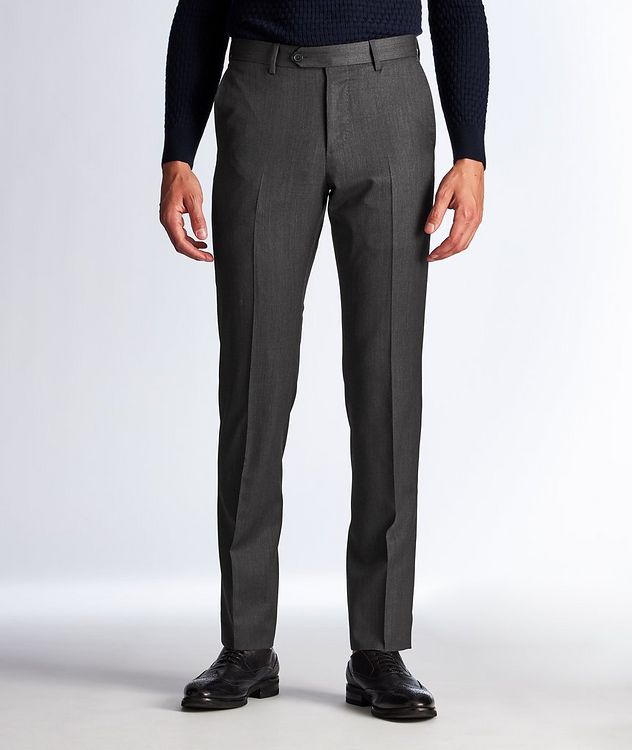 Wool Dress Pants picture 1