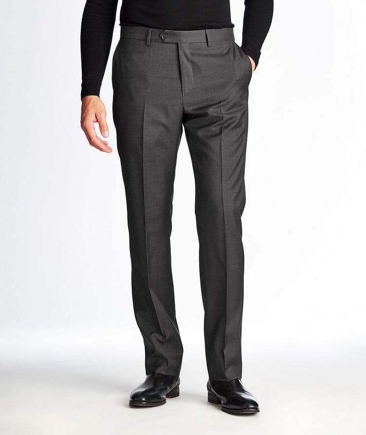 Wool Dress Pants image 0
