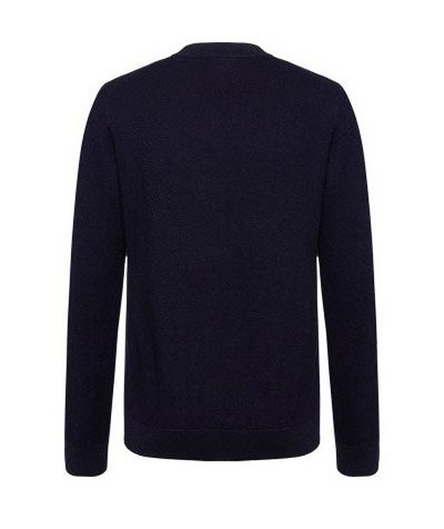 Virgin Wool Sweater picture 2