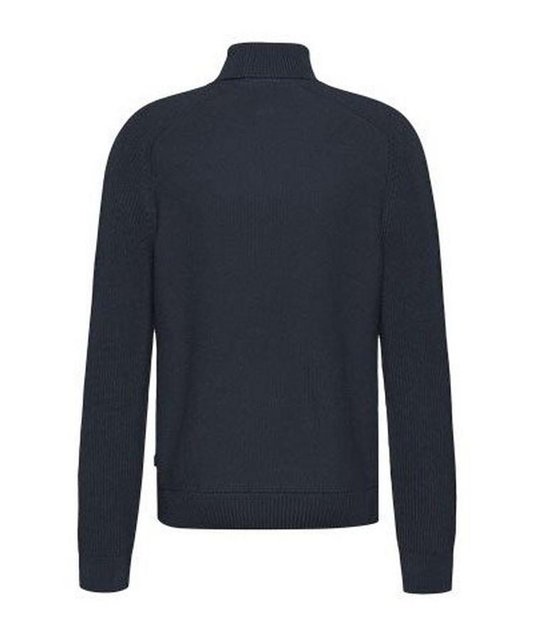 Manuello Turtleneck Sweater image 1