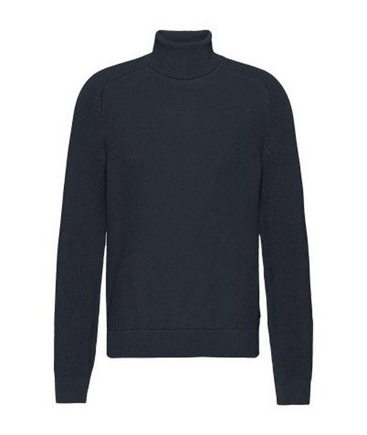 Manuello Turtleneck Sweater image 0