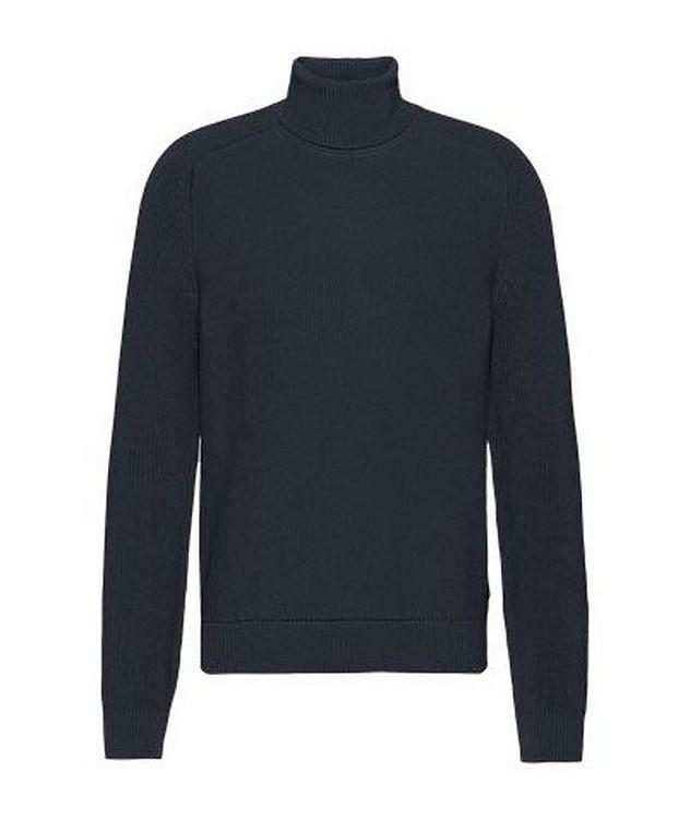 Manuello Turtleneck Sweater picture 1