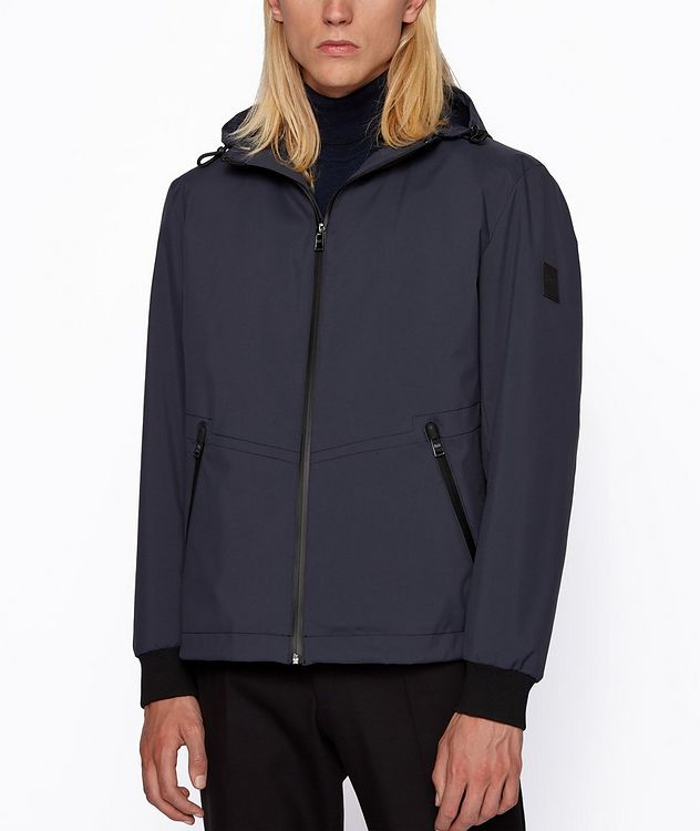 Three-in-One Water-repellent Coat picture 2