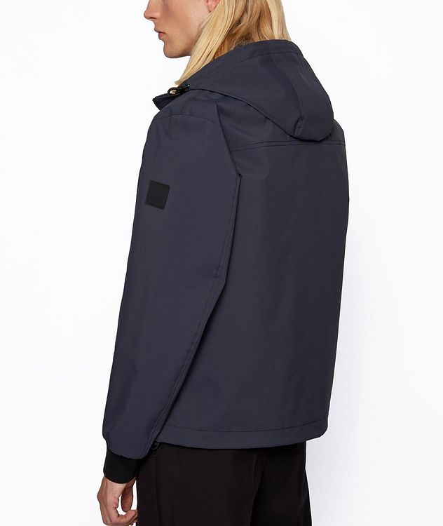 Three-in-One Water-repellent Coat picture 3