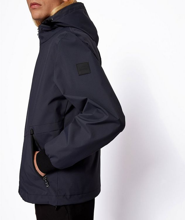 Three-in-One Water-repellent Coat picture 4