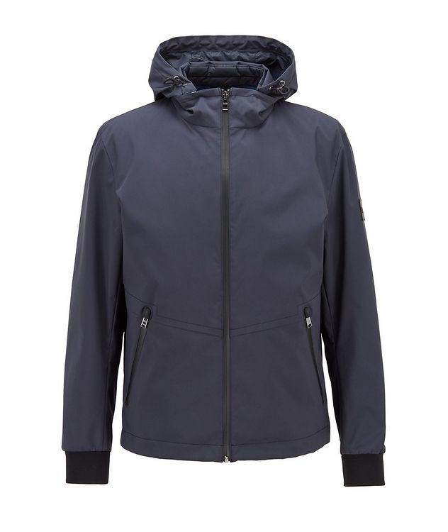 Three-in-One Water-repellent Coat picture 1