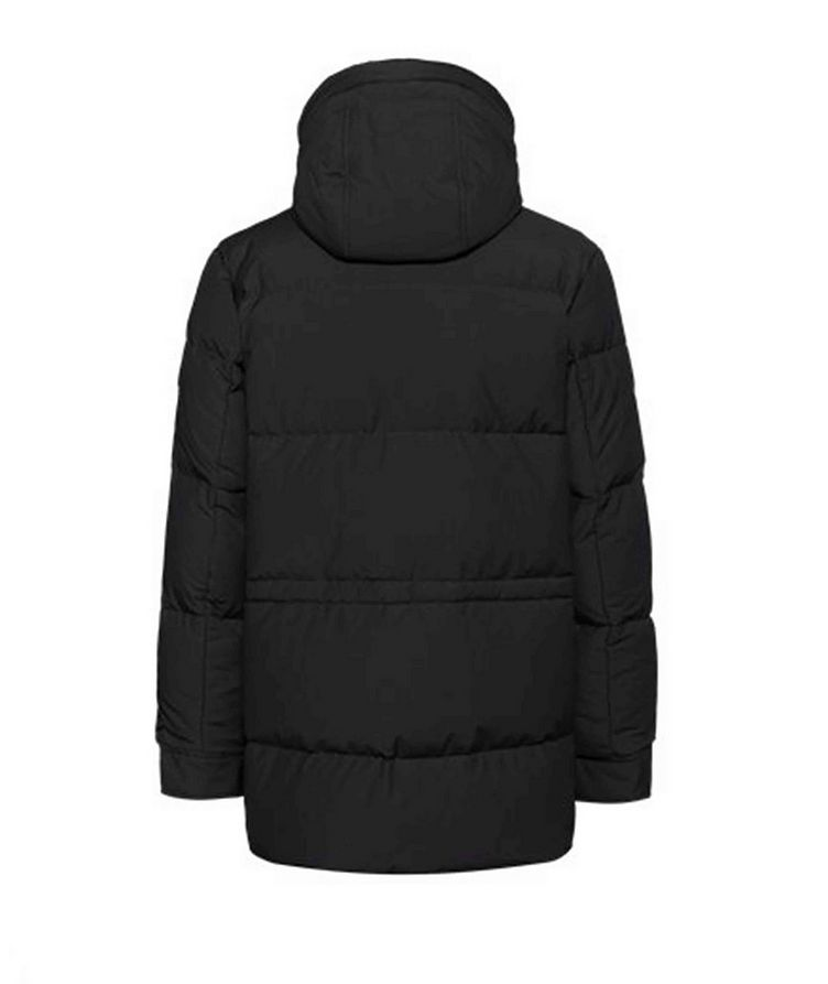 Water-Repellent Down Parka image 1