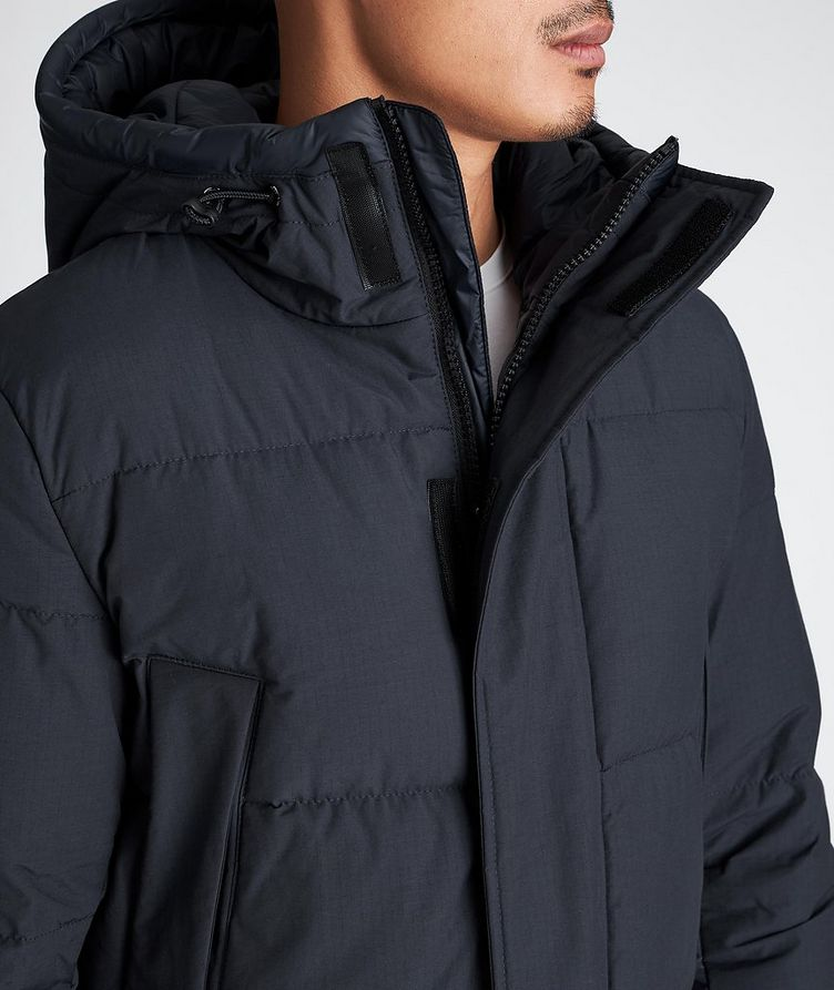 Water-Repellent Down Parka image 4