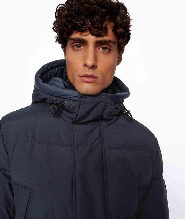 Reversible Zip-Up Sweatshirt picture 5