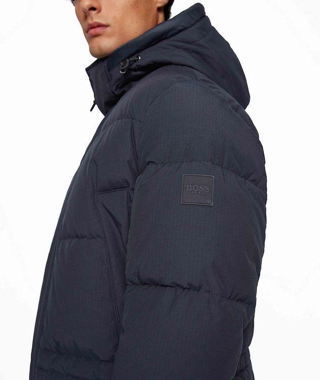 Reversible Zip-Up Sweatshirt picture 6