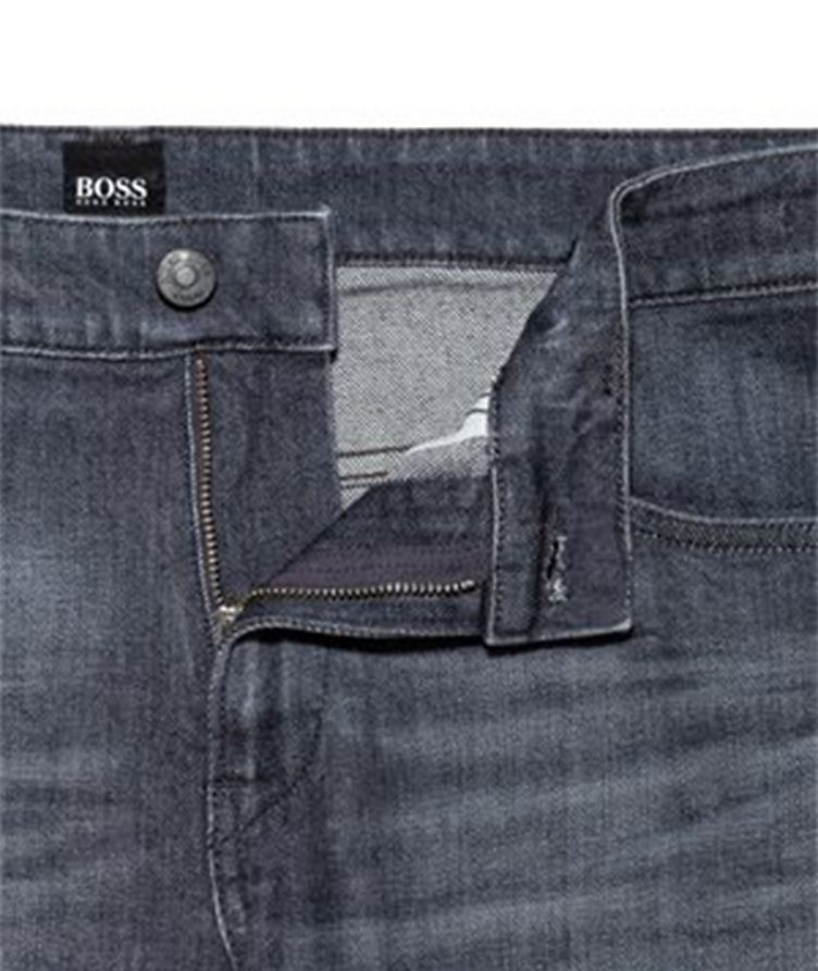 Delaware Stretch-Cotton Jeans image 2