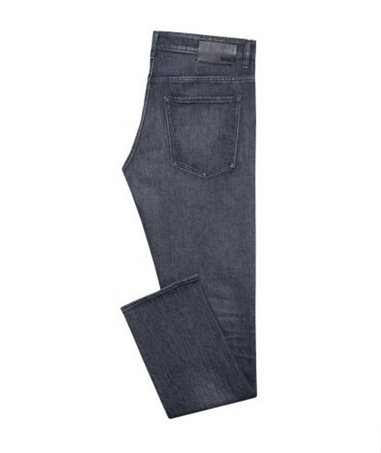 Delaware Stretch-Cotton Jeans image 0