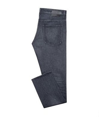 BOSS Delaware Stretch-Cotton Jeans