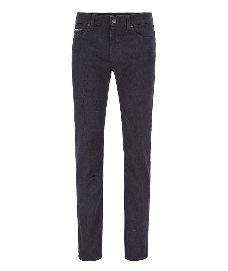 Delaware Slim Fit Jeans image 0