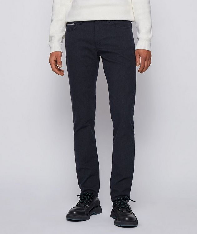 Delaware Slim Fit Jeans picture 2