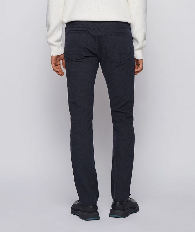 Delaware Slim Fit Jeans image 2