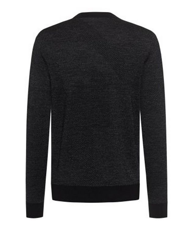 Maurillo Jacquard-Knit Sweater picture 2