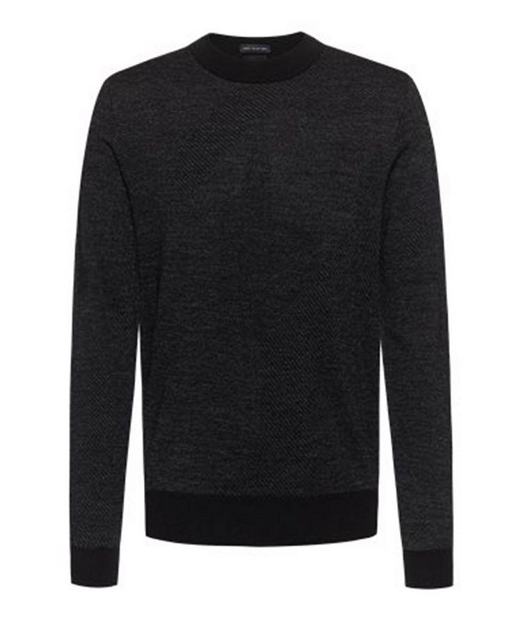 Maurillo Jacquard-Knit Sweater image 0