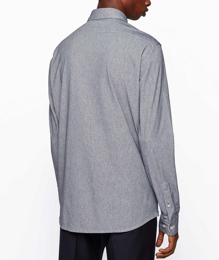 Contemporary Fit Stretch Printed Shirt image 2