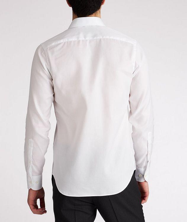 Slim Fit Cotton Dress Shirt picture 3