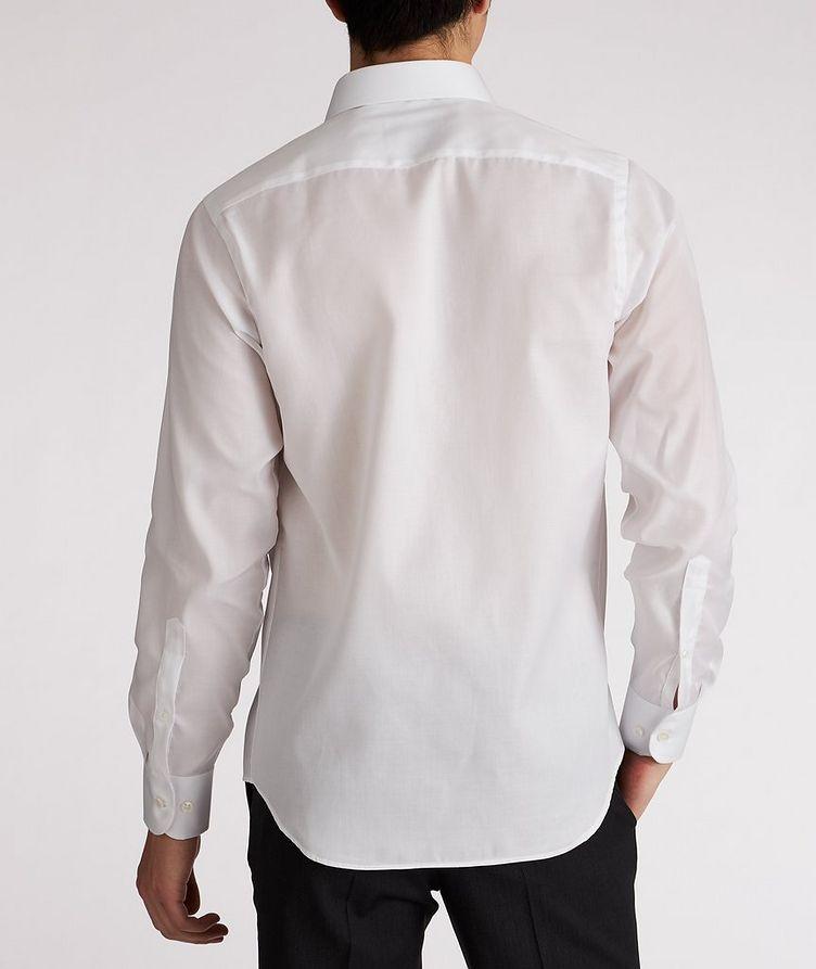Contemporary Fit Cotton Dress Shirt image 2