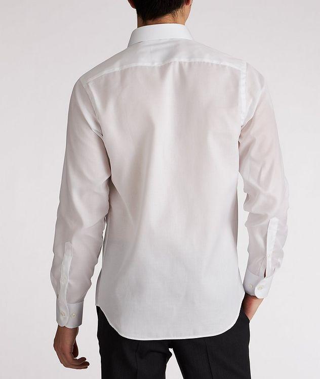 Contemporary Fit Cotton Dress Shirt picture 3