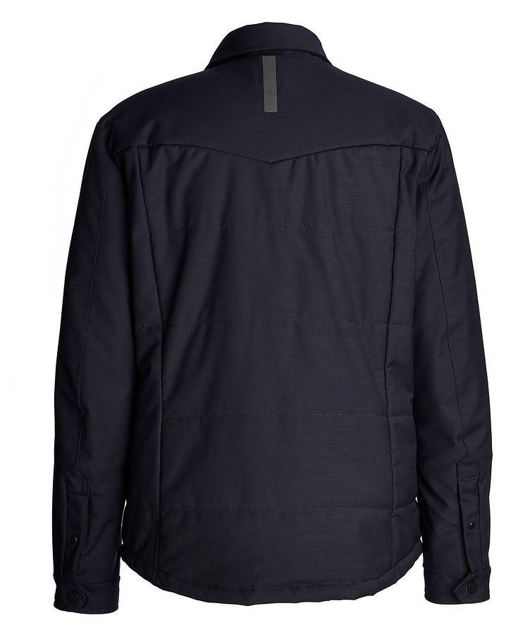 Craft Wool-Blend Shirt Jacket image 1