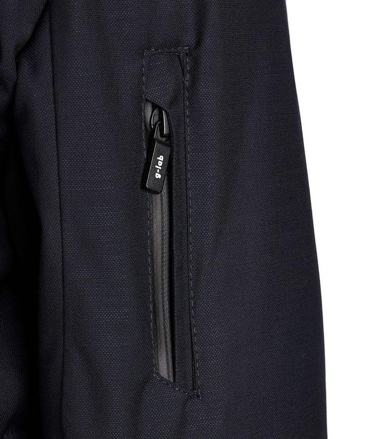 Craft Wool-Blend Shirt Jacket image 3