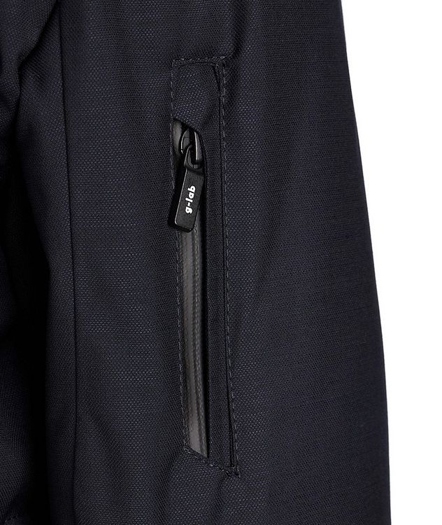Craft Wool-Blend Shirt Jacket picture 4