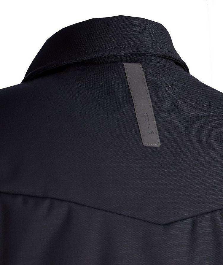 Craft Wool-Blend Shirt Jacket image 4