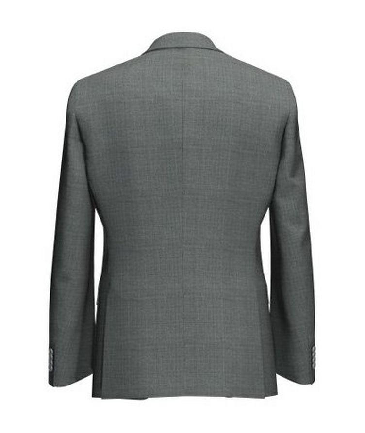 Hartlay2 Slim-Fit Checked Sports Jacket image 1