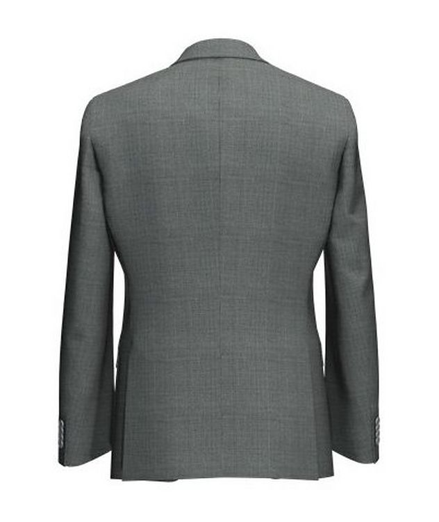 Hartlay2 Slim-Fit Checked Sports Jacket picture 2