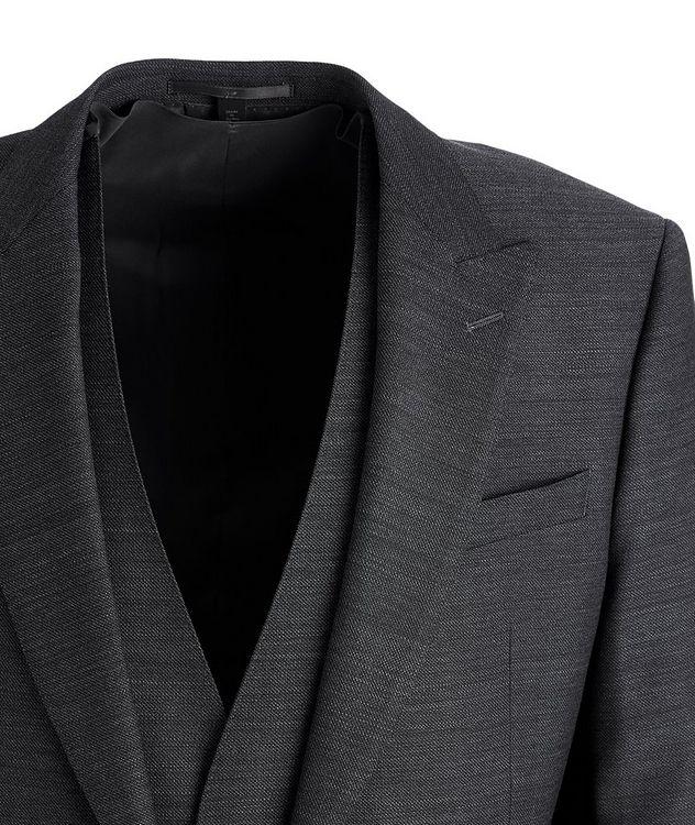 Helward6/Genius5 Slim-Fit Three-Piece Suit picture 2