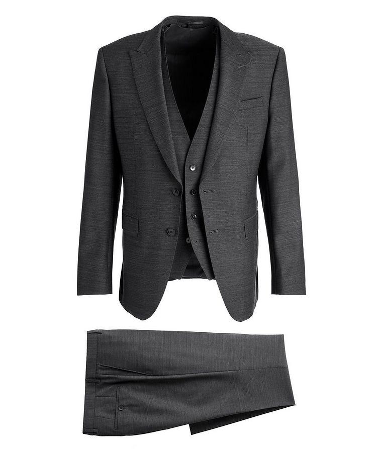 Helward6/Genius5 Slim-Fit Three-Piece Suit image 0