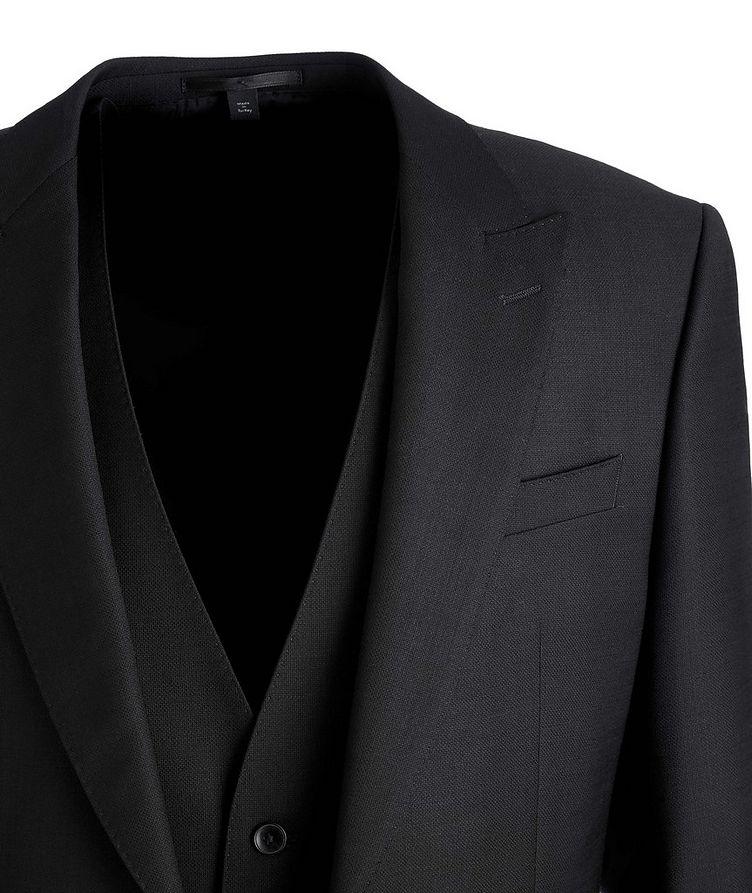 Helward6/Genius5 Slim-Fit Three-Piece Suit image 1