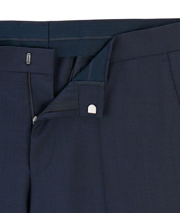Slim-Fit Dress Pants picture 3