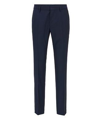 BOSS Slim-Fit Dress Pants