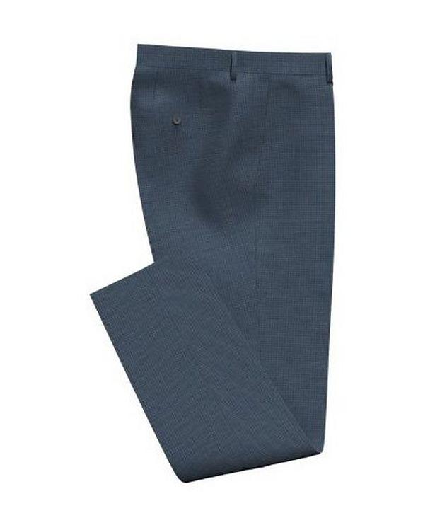 Slim-Fit Dress Pants picture 2