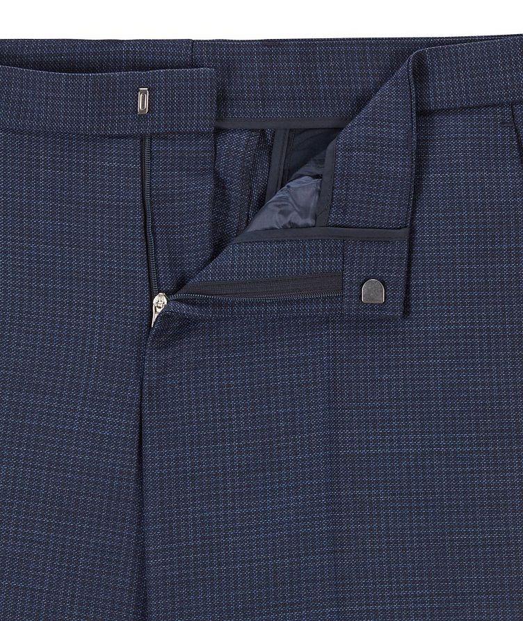 Slim-Fit Dress Pants image 2